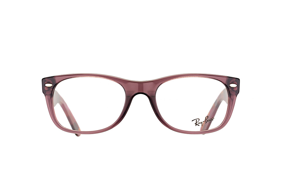 Ray Ban The New Wayfarer Optics RB5184 - Denmead Eyecare